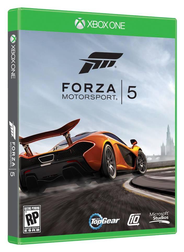 Анонсирован дизайн коробок игр для Xbox One - Изображение 1