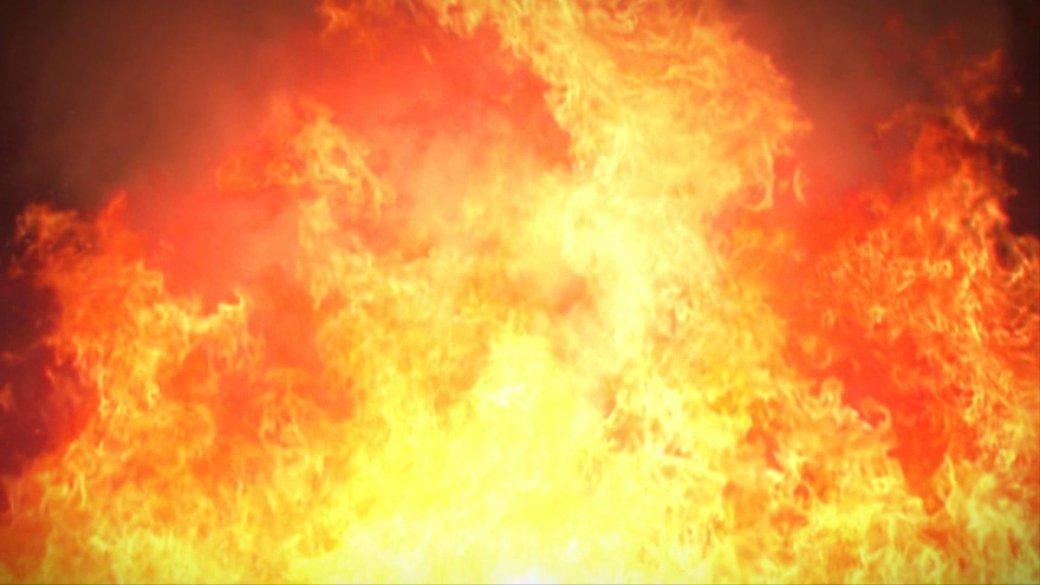 Сила Огня - Изображение 14