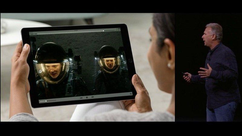 iPad Pro —гигантский айпад для геймеров и синефилов - Изображение 1