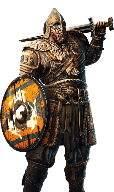 Гайд: тактика игры завсех персонажей For Honor. - Изображение 13