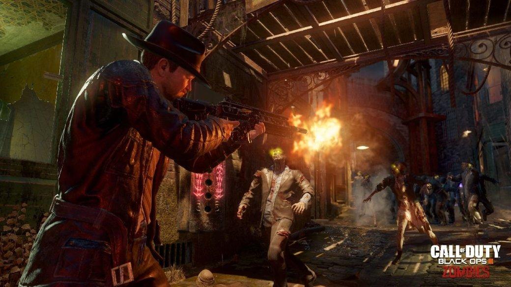 Call of Duty: Black Ops 3 починили на PC - Изображение 1