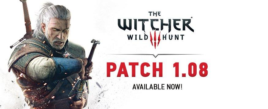The Witcher 3: патч 1.08 подготовил почву для New Game Plus. - Изображение 1