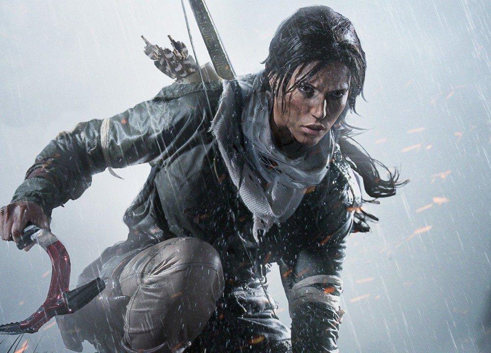 «Rise of the Tomb Raider: 20-летний юбилей» выйдет в России 25 октября - Изображение 1