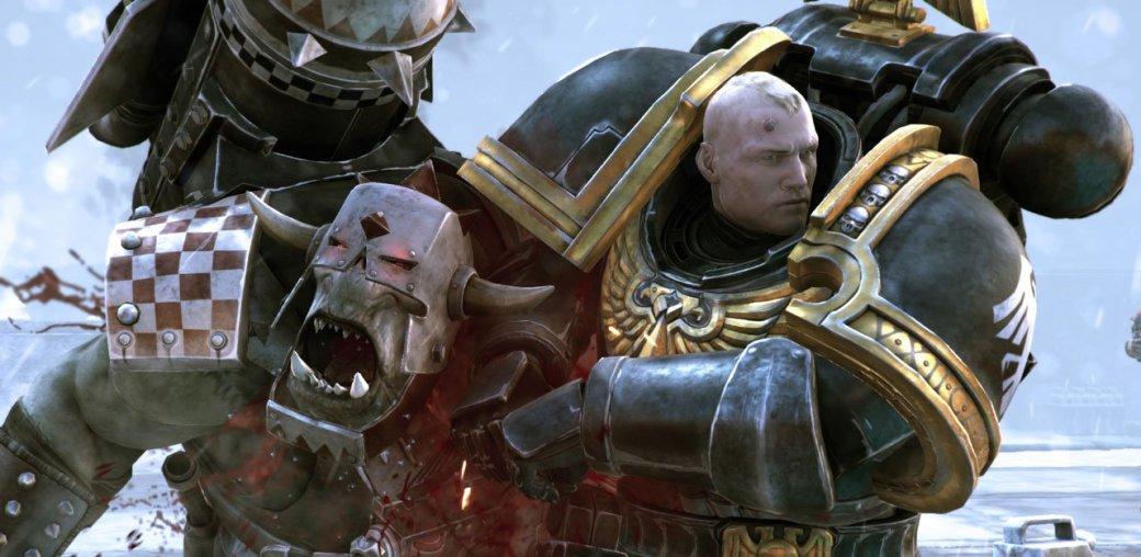 Полноценный релиз Warhammer 40K: Regicide состоится в начале сентября - Изображение 1