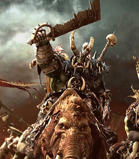Рецензия на Total War: Warhammer. Обзор игры - Изображение 16