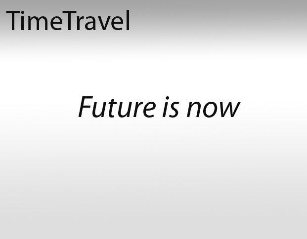 """Сегодня состоялась презентация компании """"TimeTravel"""". - Изображение 11"""