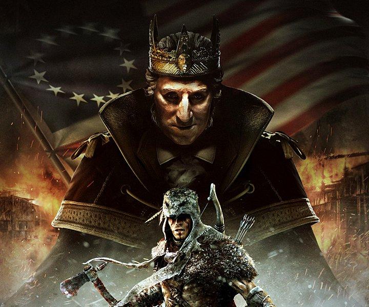 Assassin's Creed III: Тирания короля Вашингтона. Обсуждение - Изображение 1