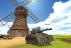 Tanks Heroes - это бесплатная многопользовательская игра с невероятно красивой графикой в cartoon стиле. Игроков жду ... - Изображение 2