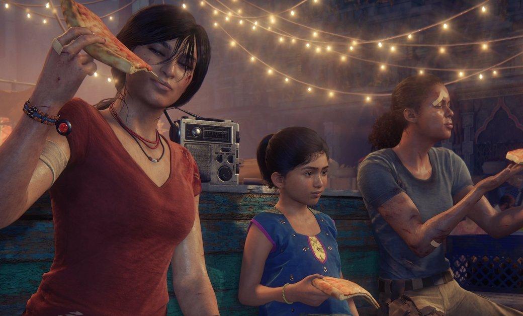 Рецензия на Uncharted: The Lost Legacy. Обзор игры - Изображение 1