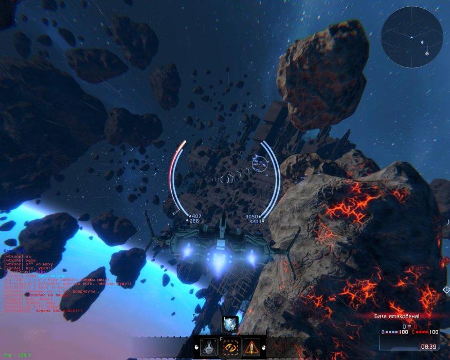 Мир звездолетов: впечатления от Star Conflict. - Изображение 1
