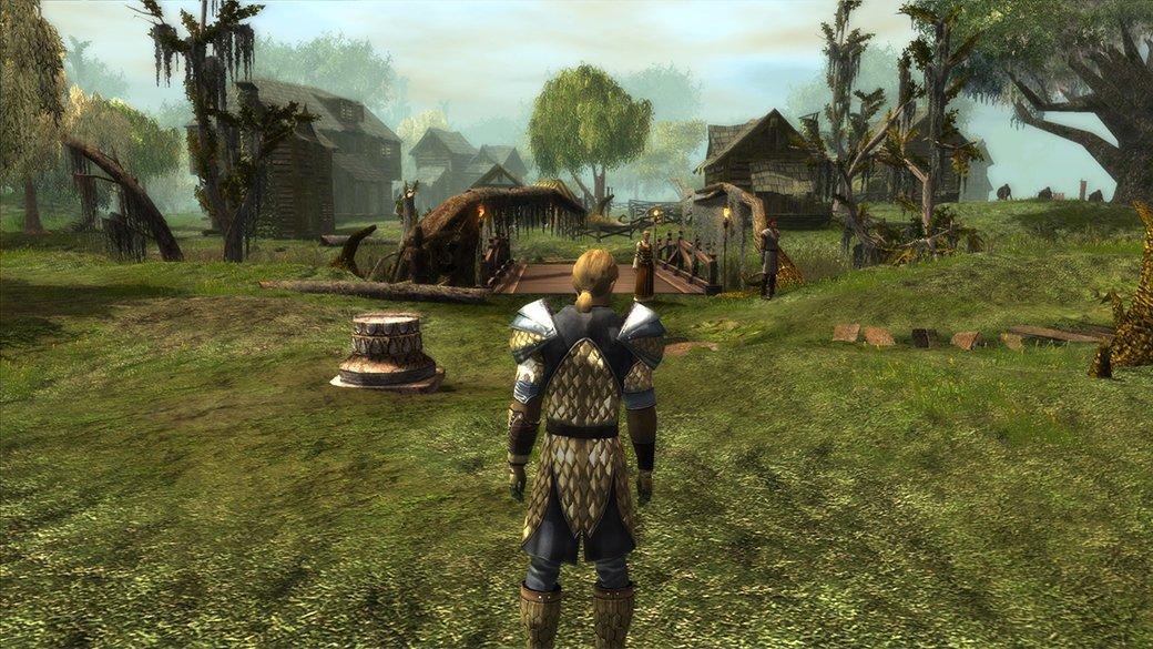 5 отличных классических RPG, которые давно пора переиздать. - Изображение 7