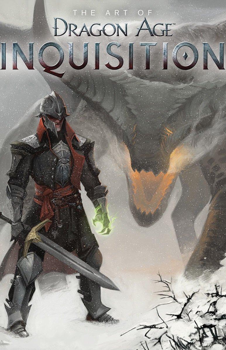 Мир Dragon Age - Изображение 12