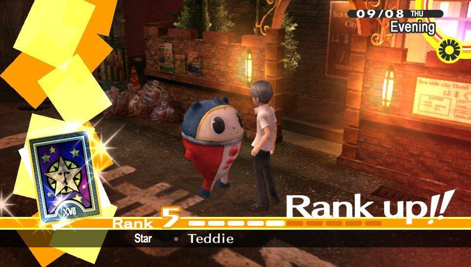 Persona 4 Golden (PS Vita) - Живи и дай жить другим. - Изображение 5