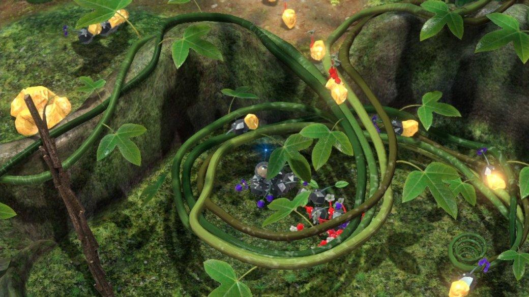 E3: Pikmin 3 - наши впечатления - Изображение 4