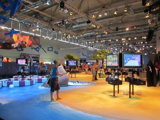 Gamescom 2011. Впечатления. День первый. - Изображение 14