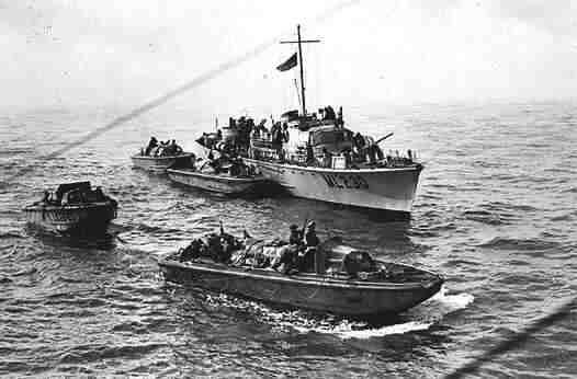 «Неизвестные» битвы Второй Мировой. - Изображение 6