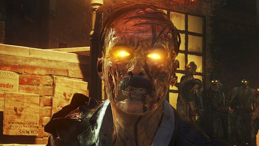 Зомби-режим — лучшее, что есть в Call of Duty: Black Ops 3 - Изображение 6