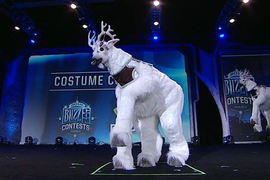 BlizzCon 2014. Конкурс костюмов - Изображение 61