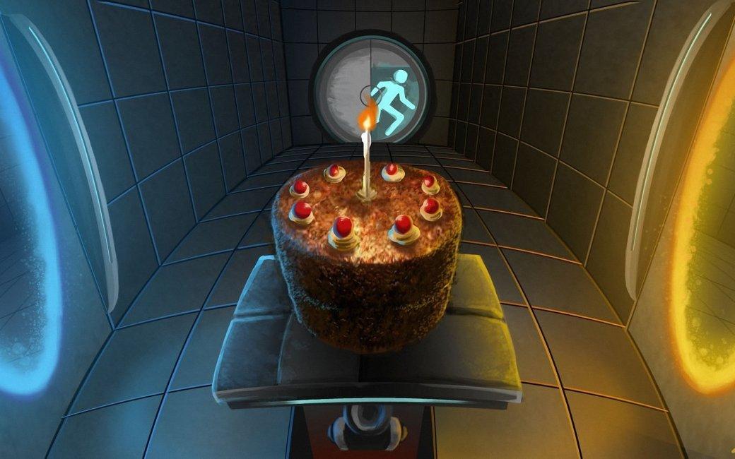 Торт – это не выдумка! - Изображение 1