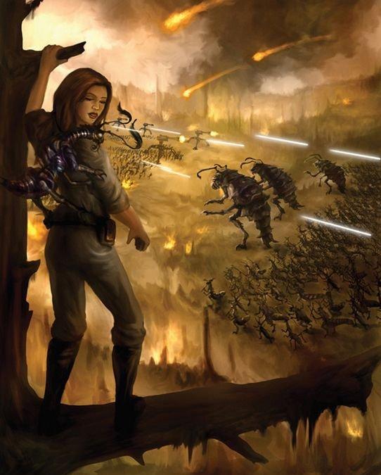 Star Wars: Новейшая трилогия. Что нас может ждать - Изображение 10
