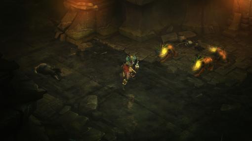К зомби-апокалипсису готовы! Интервью с разработчиками Diablo III - Изображение 6