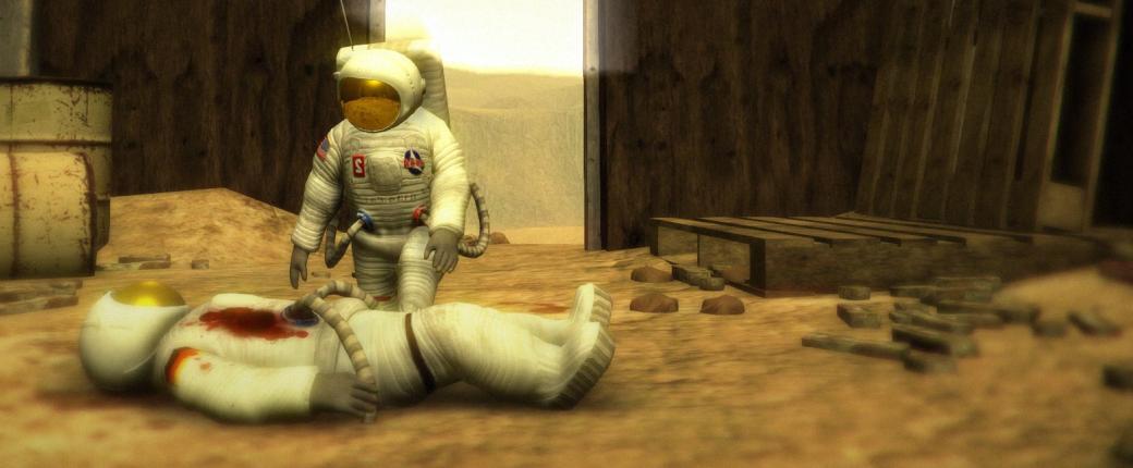 Рецензия на Lifeless Planet. Обзор игры - Изображение 2