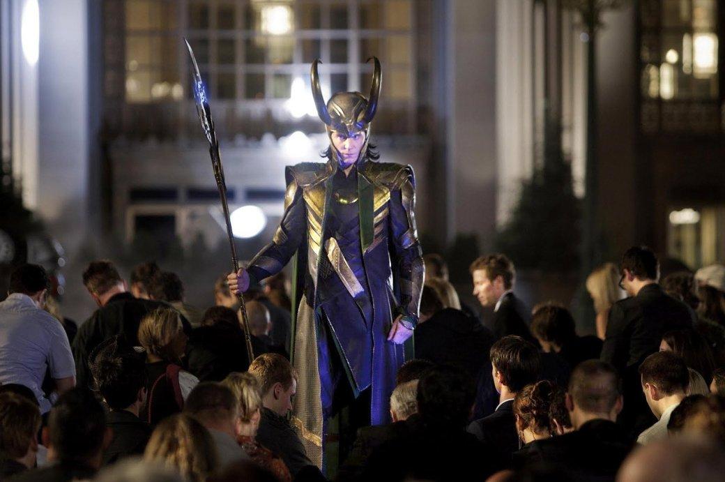 Самые яркие моменты из фильмов Marvel - Изображение 23