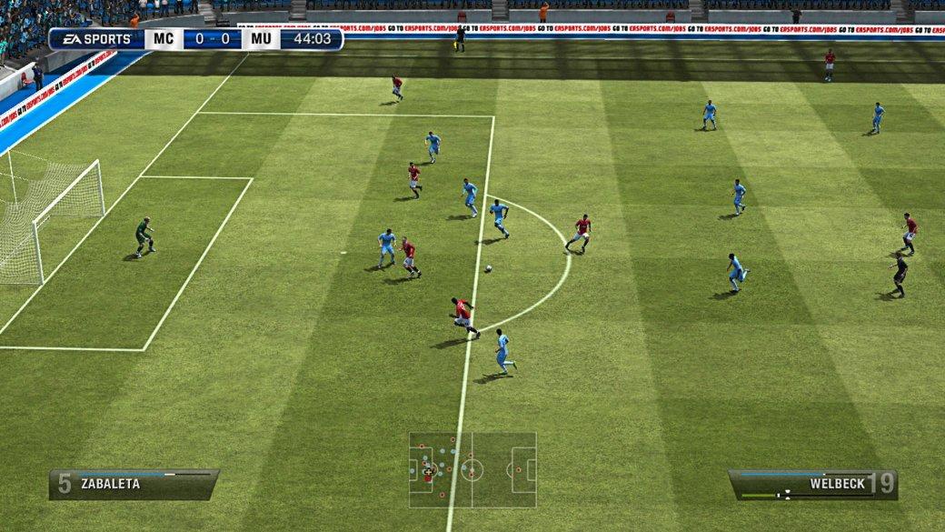 Сводит пальцы: Тонкости FIFA13 - Изображение 8
