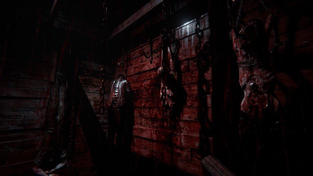 20 атмосферных и пугающих скриншотов Outlast 2. - Изображение 15