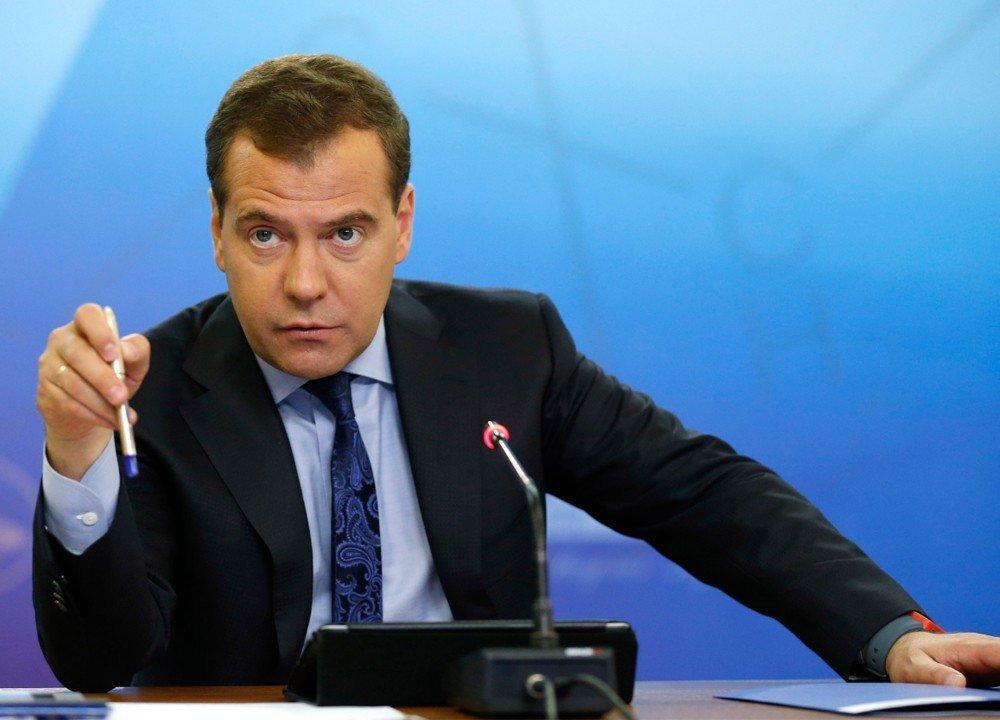 Медведев намерен развивать в России «интернет вещей» - Изображение 1