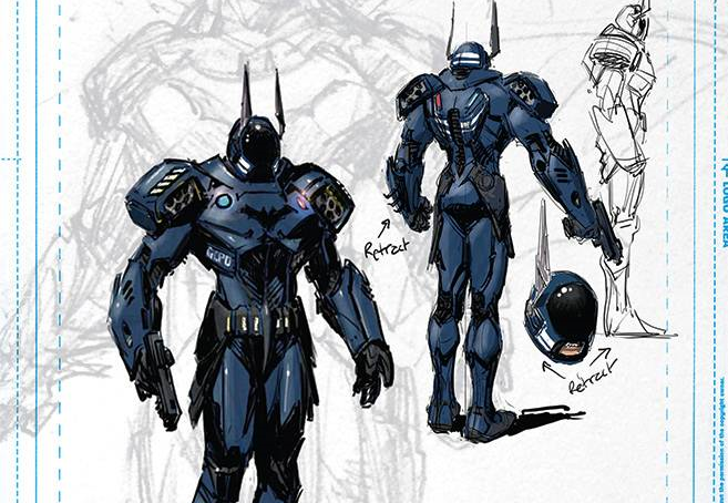 История бэтмобиля: все машины Темного Рыцаря - Изображение 18