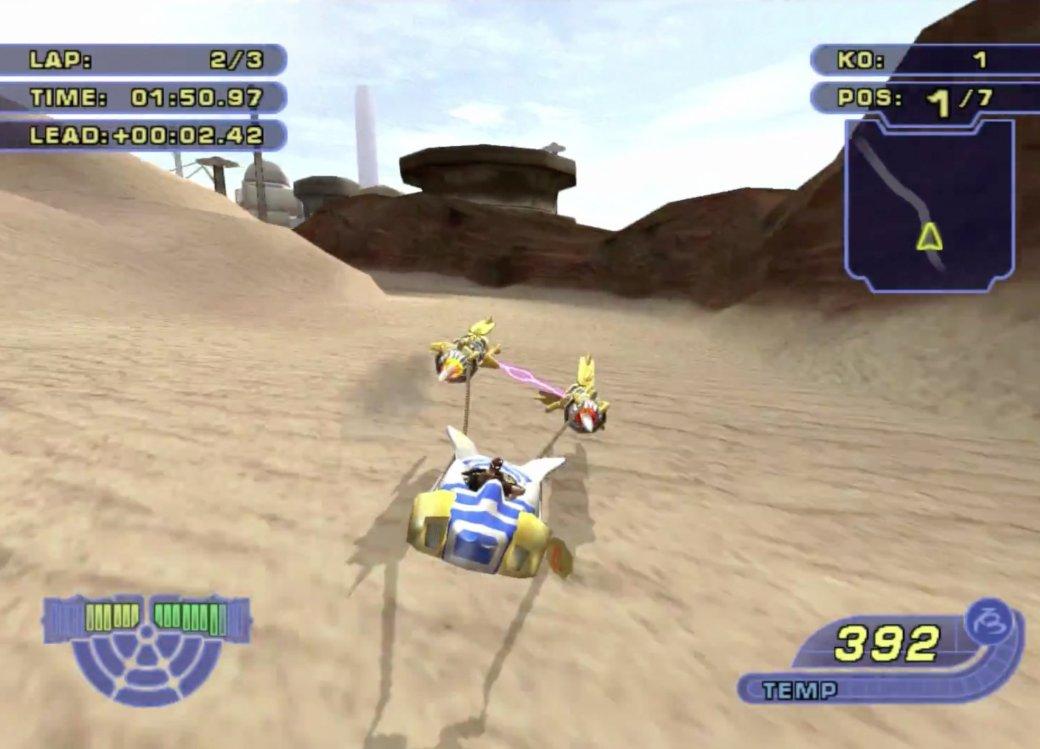 На PlayStation 4 появилась эмуляция PlayStation 2 - Изображение 1
