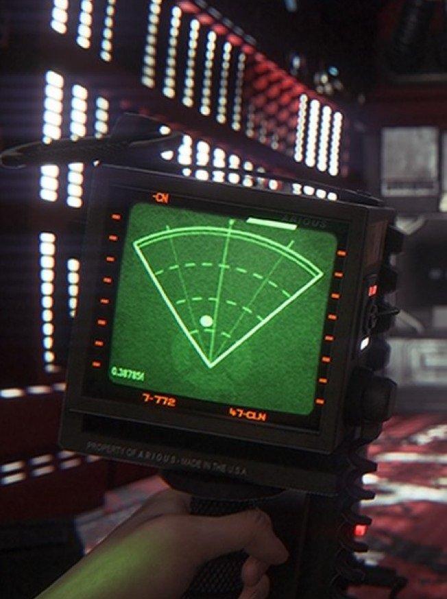 Рецензия на Alien: Isolation - Изображение 6