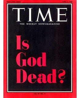 Обложки журнала Time, которые изменили мир - Изображение 10