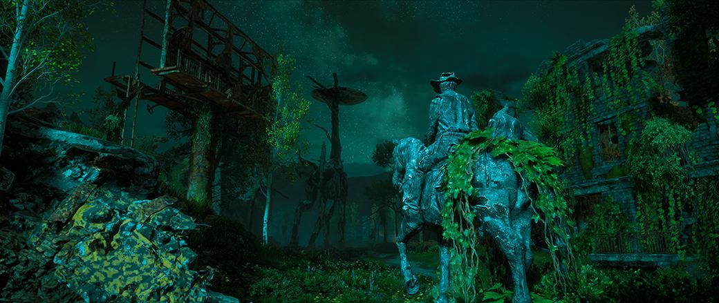 20 изумительных скриншотов Horizon: Zero Dawn - Изображение 8