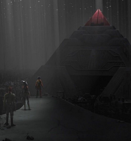 Что израсширенной вселенной Star Wars есть вновом каноне?. - Изображение 6