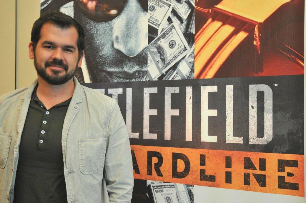 Креативный директор Battlefield Hardline займется серией Tomb Raider - Изображение 1