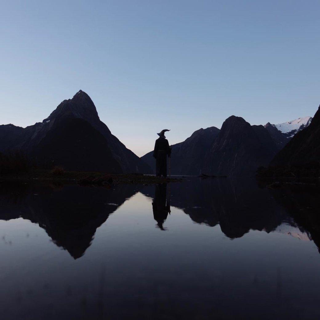Приключения Гэндальфа вНовой Зеландии: немного Средиземья. - Изображение 7