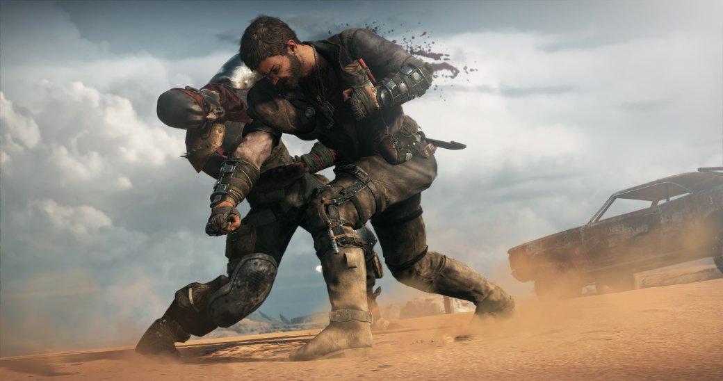 Mad Max: постапокалиптическая песочница - Изображение 1