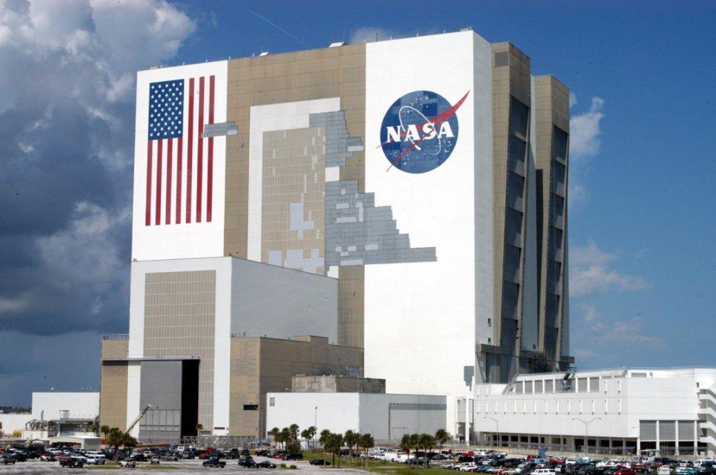 Sony и NASA «отправят» игроков в космос. - Изображение 1