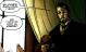 """Топ 16 злодеев серии комиксов """"Marvel Noir"""". Часть 3. [Spoiler alert] - Изображение 11"""