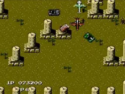 Ретро: Jackal для Dendy/NES - Изображение 4