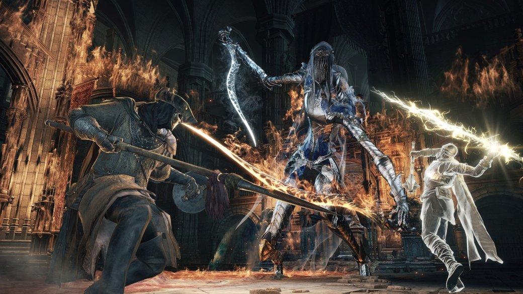 Игроки в восторге от Dark Souls 3 - Изображение 2