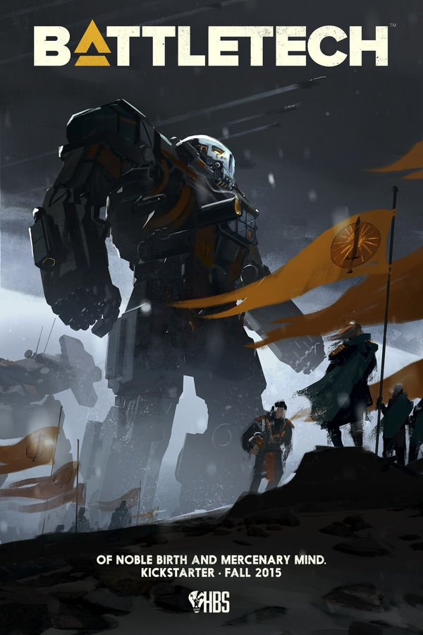 Разработчики Shadowrun Returns хотят перезапустить серию BattleTech  - Изображение 1