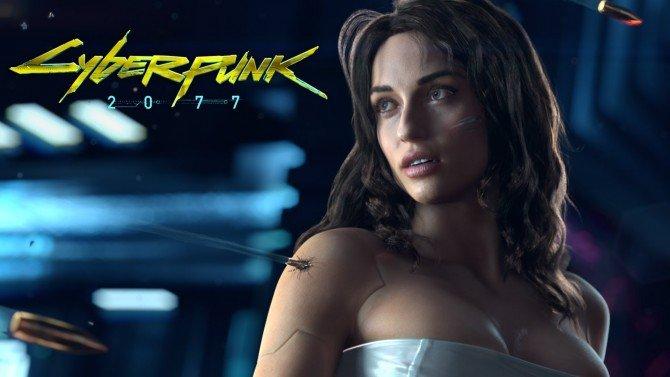 Cyberpunk 2077 будет «больше и лучше» The Witcher 3. - Изображение 1