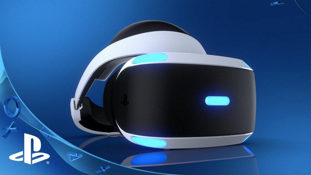 GameStop: у PlayStation VR самая сильная стартовая линейка игр - Изображение 1