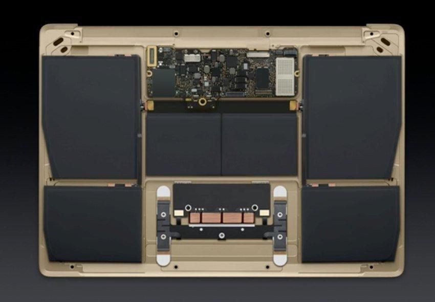 Новый MacBook, Apple Watch и другие новости с мероприятия Apple - Изображение 4