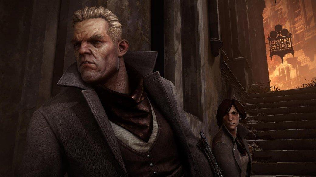 Почему в Dishonored 2 не будет кооператива - Изображение 1