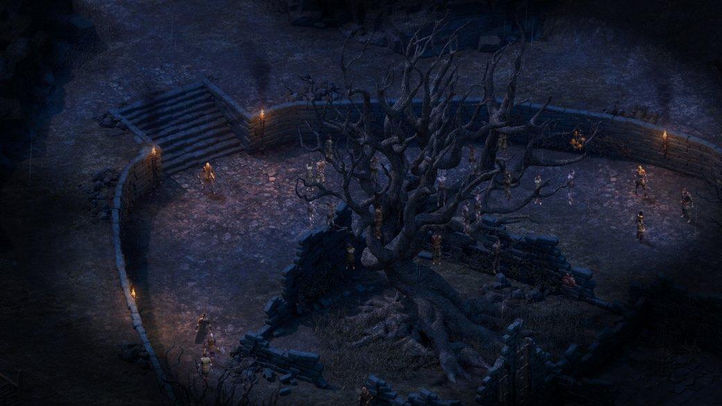 Рецензия на Pillars of Eternity. Обзор игры - Изображение 5