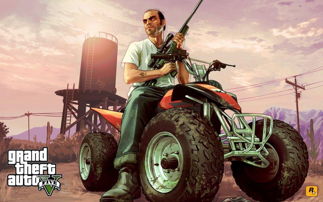 GTA 5 и еще пять игр, которые выйдут на этой неделе. - Изображение 1